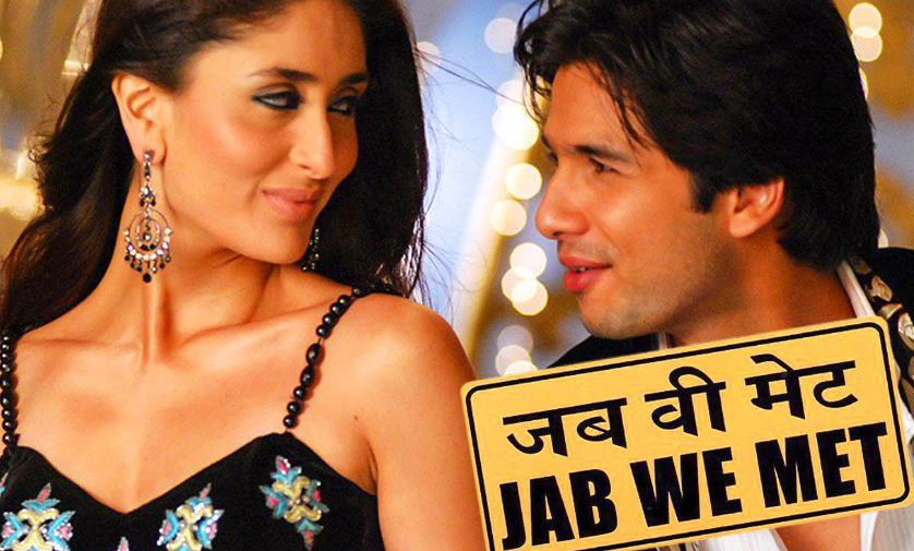 Most Romantic Bollywood Movies