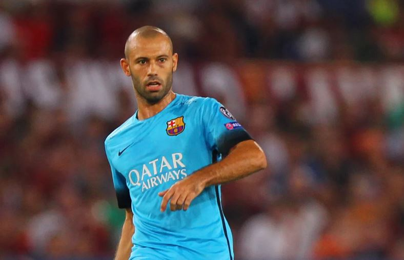 javier-mascherano-top-popular-richest-football-players-in-argentina-2019