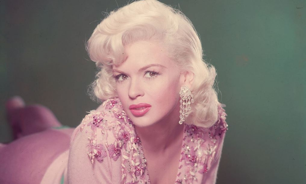 Jayne Mansfield, Top 10 Famous Persons Who died in Road Accident