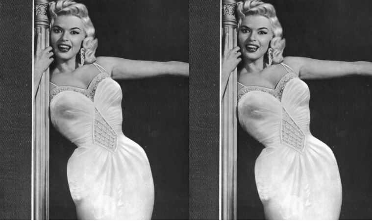 jayne-mansfield-top-popular-beautiful-brides-of-all-time-2019