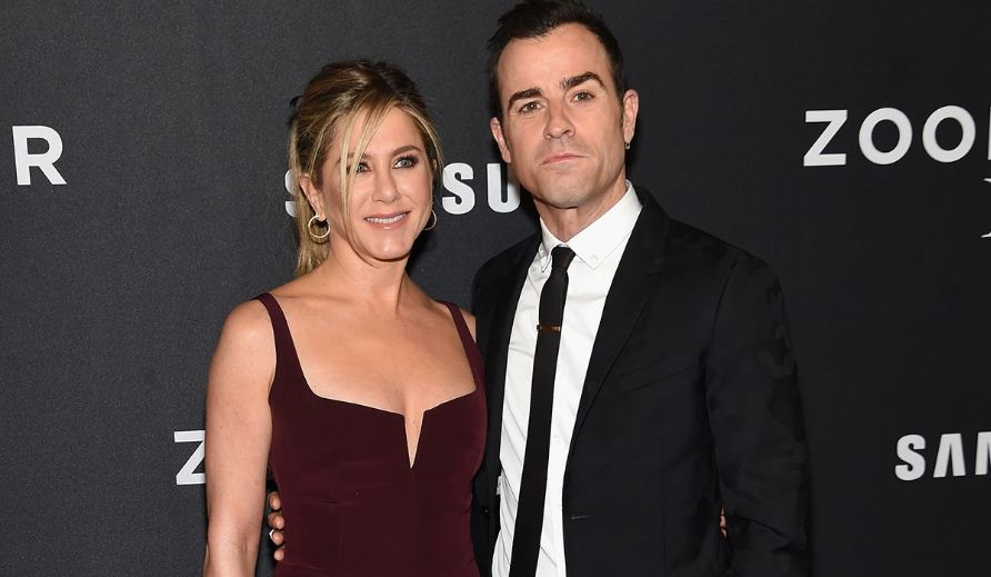 jennifer-aniston-justin-theroux-top-famous-beautiful-and-hottest-hollywood-couples-of-all-time-2018