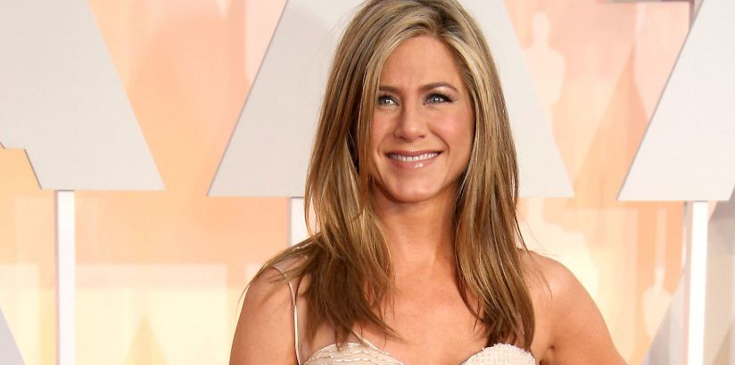 jennifer aniston, Top 10 Richest Actresses in The World 2018