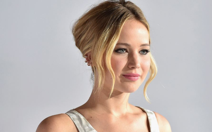 Jennifer Lawrence Top Famous Sexiest Actresses In The World 2019