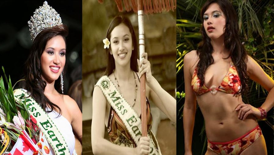 jessica trisko, Top 10 Most Beautiful Miss Earth Winners of All Time 2017