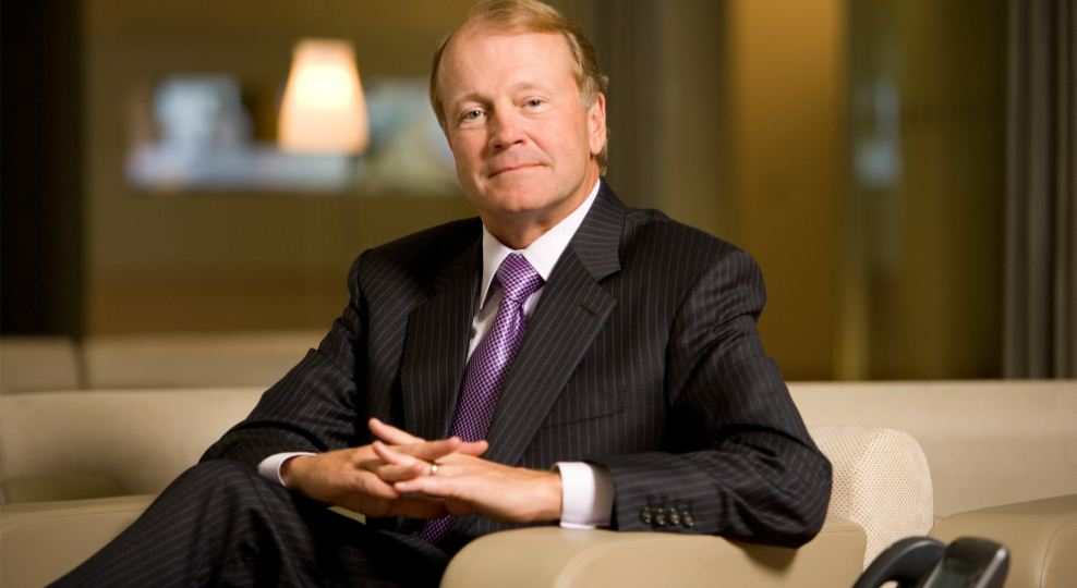 John Chambers, Cisco System, Top 10 Most Famous Best CEOs in The World 2017
