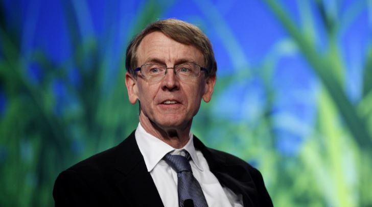 John Doerr Top Most Famous Important Technologically Insightful People Ever 2018