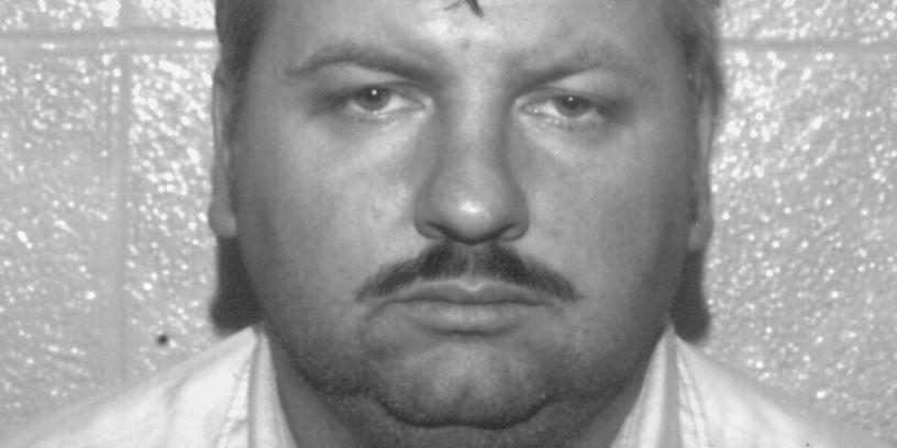 John Wayne Gacy Top 10 Cross Country American Serial Killers Ever