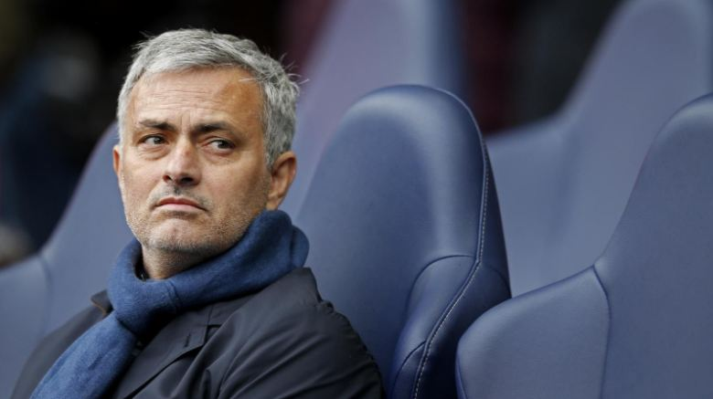 jose mourinho, Top 10 Highest Paid Sports Coaches in The World 2019