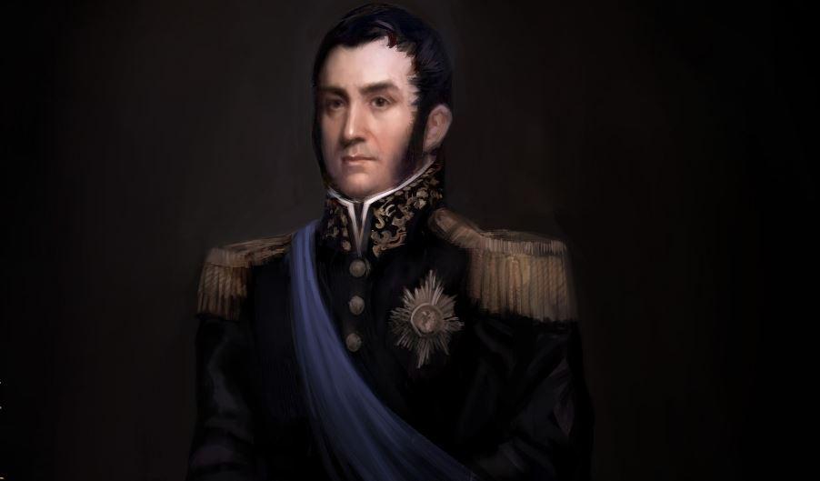 jose-de-san-martin-top-popular-latin-american-historical-figures-2017