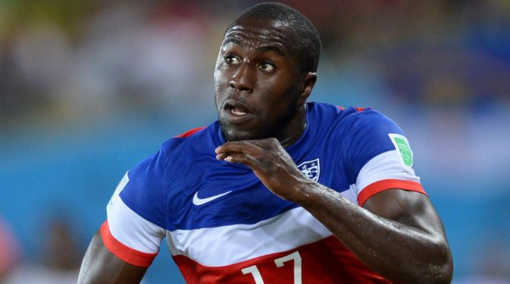 Jozy Altidore Top 10 Richest Footballers In USA