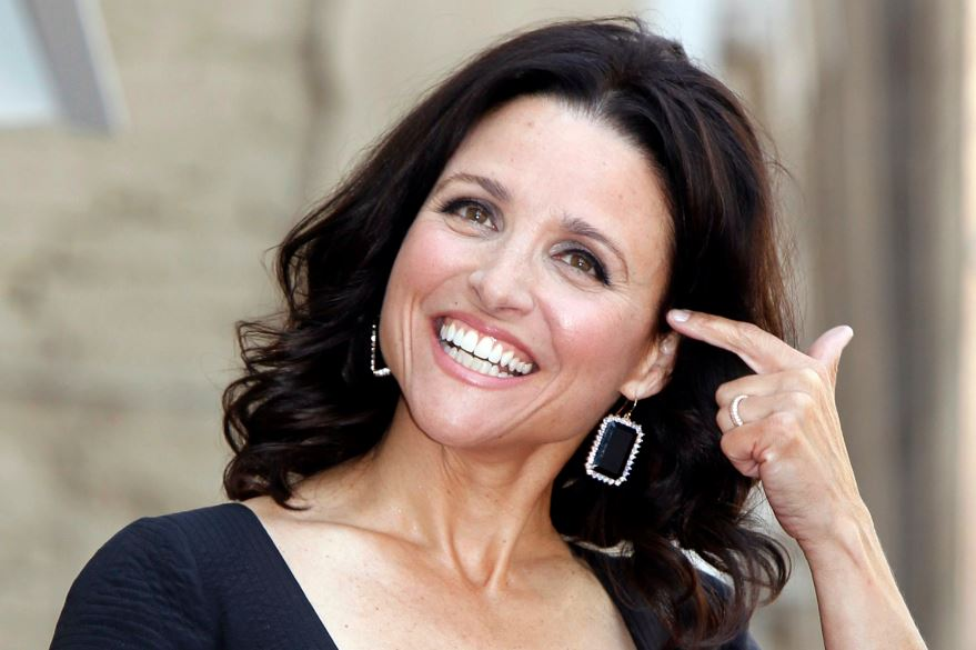 julia-louis-dreyfus-top-most-popular-funniest-comedic-actors-and-actresses-all-time-2018