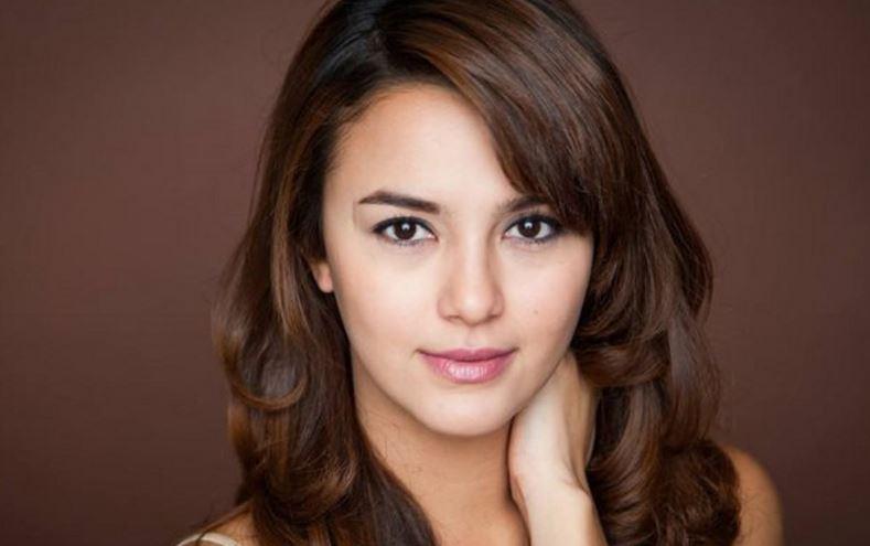 Juliana Evans Top Famous Beautiful Women in Malaysia 2019