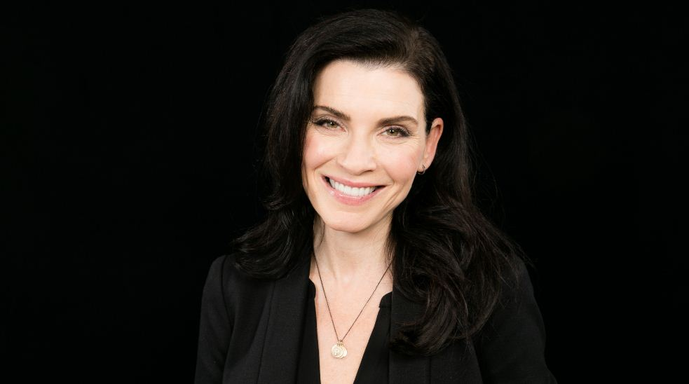 julianna margulies, Top 10 Highest Paid American TV Actresses 2017