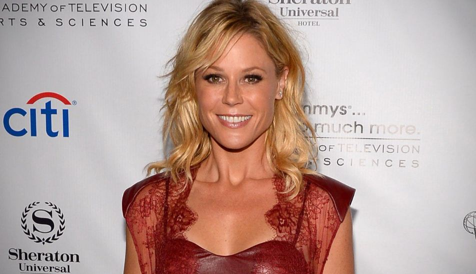 julie bowen Top 10 Highest Paid American TV Actresses 2018