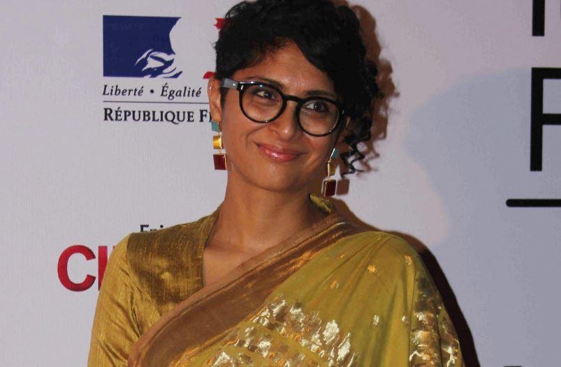 kiran rao, Top 10 Most Powerful Bollywood Star Wives 2017