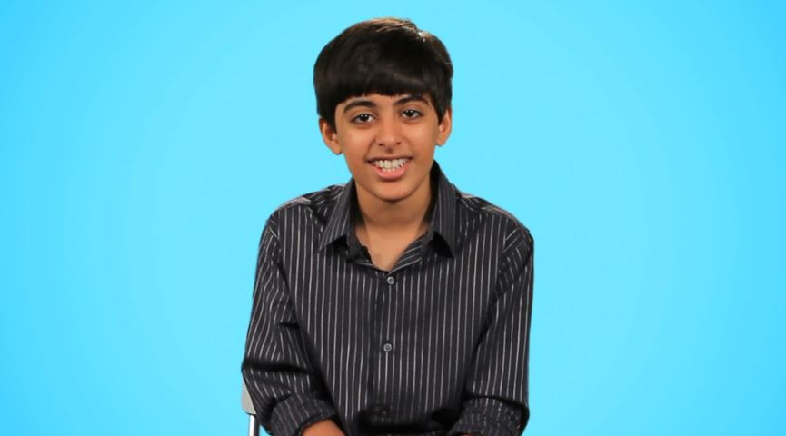 karan brar, Top 10 Famous Kids That Will Most Likely Be Very Successful 2017