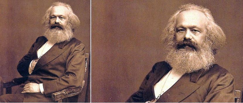 Marx Continues to Influence 125 Years After His Death