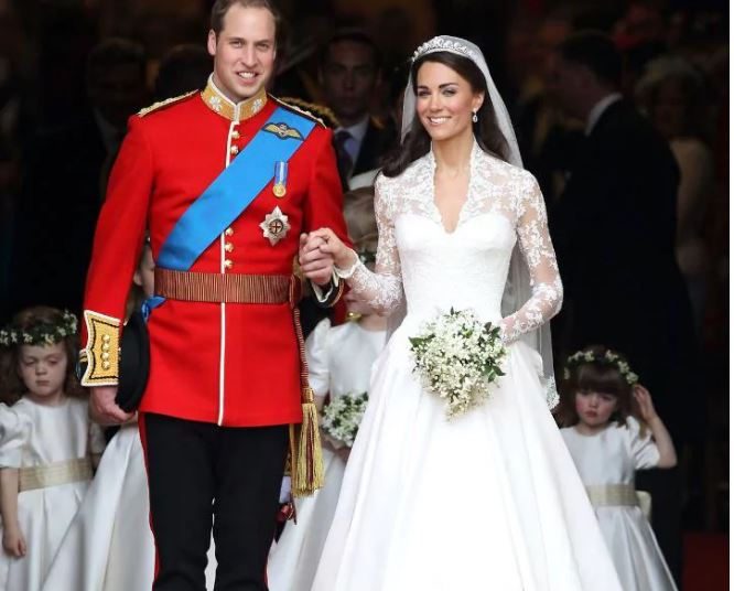 kate-middletons-wedding-dress-top-famous-expensive-wedding-dresses-in-the-world-2019