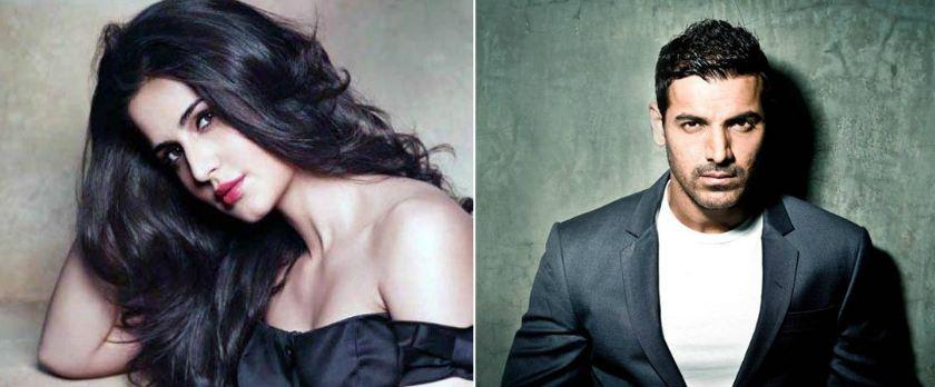 katrina-kaif-and-john-abraham-top-ten-famous-fake-affairs-of-bollywood-celebrities-2017-2018