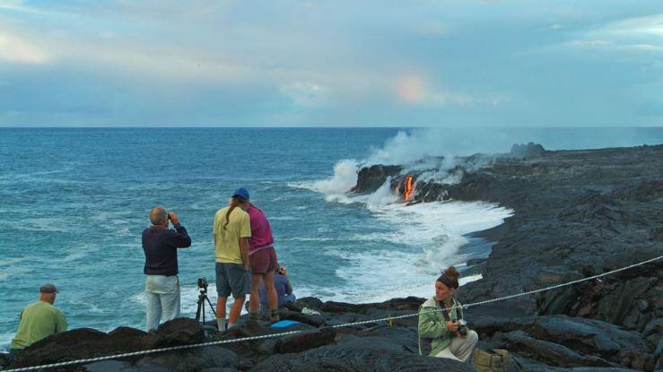 Kilauea, Hawaii Top Popular Dangerous Beaches in The World 2019