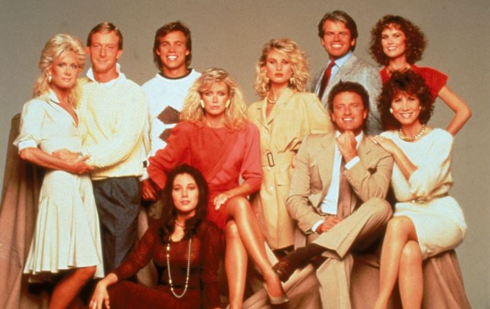 Knots Landing Top Popular Longest Running Television Show of All Time 2019