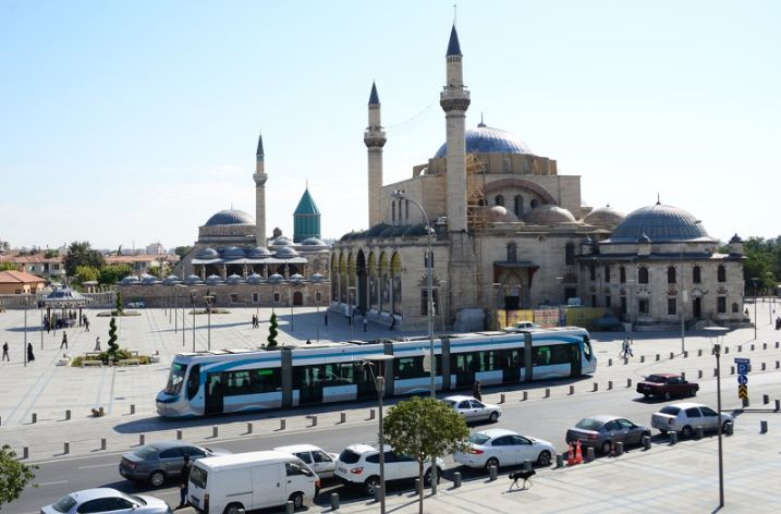 konya, Top 10 Most Beautiful Place to Visit in Turkey