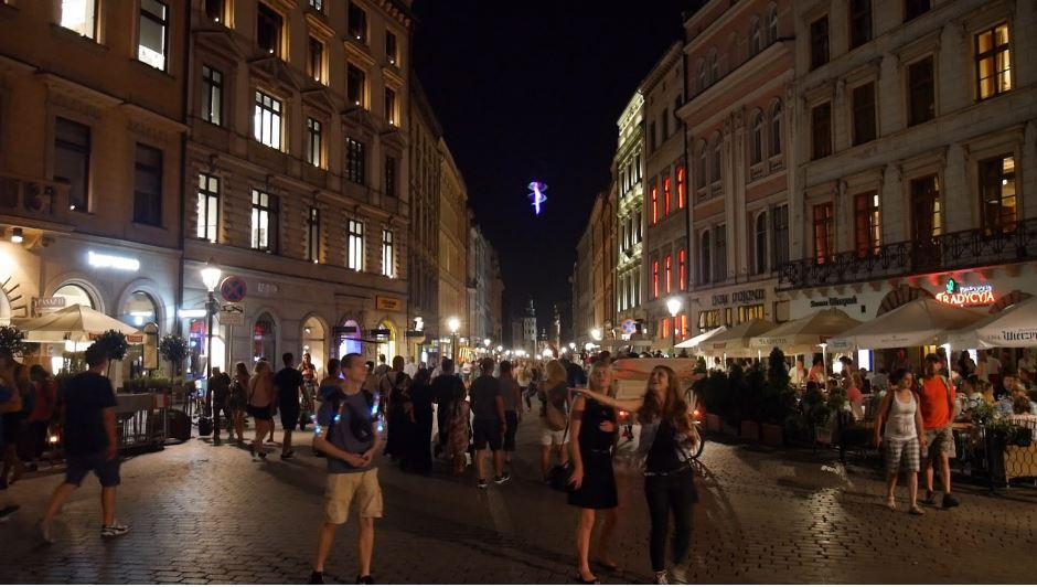 krakow poland, Top 10 Best & Most Popular Nightlife Cities In Europe 2018