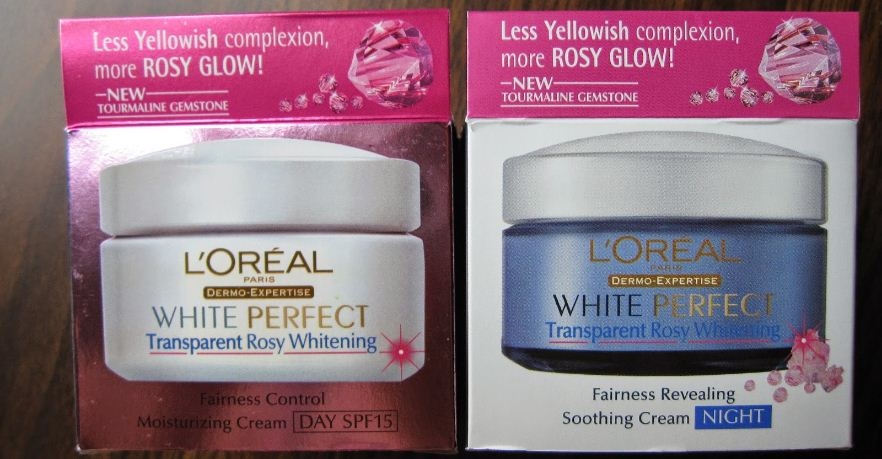 loreal-paris-white-perfect-transparent-rosy-whitening-top-famous-fairness-creams-for-women-in-the-world-2018