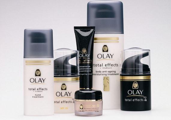 Ten cosmetics company