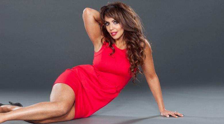 Top 10: WWE Divas - AskMen