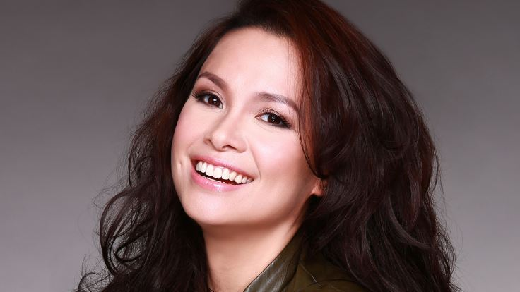 LEA SALONGA Top Most Popular Famous Philippines American Celebrities of All Time Line 2018