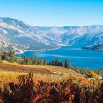 Top 10 Most Amazing Lakes in USA For Summer Vacations