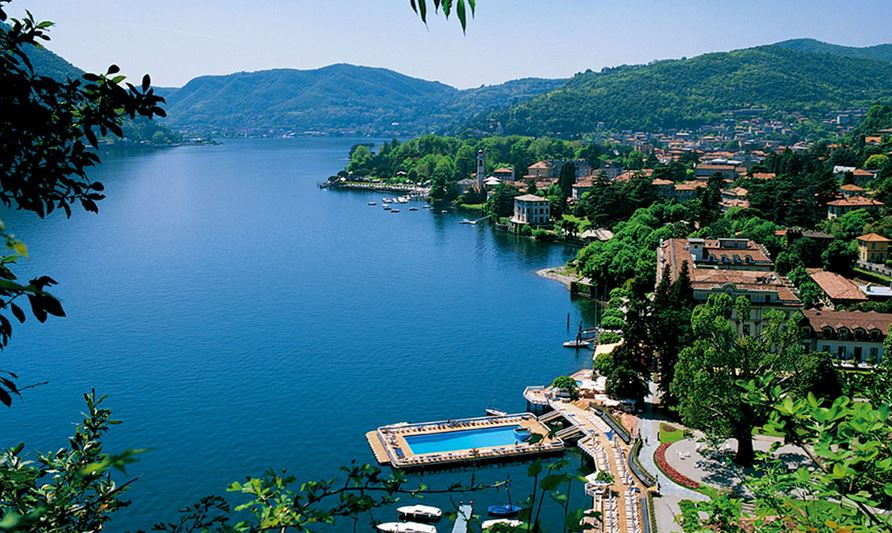 lake como italy, Top 10 Most Stunning Summer Destinations in The World 2017