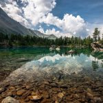 Top 10 Largest Freshwater Lakes in The World