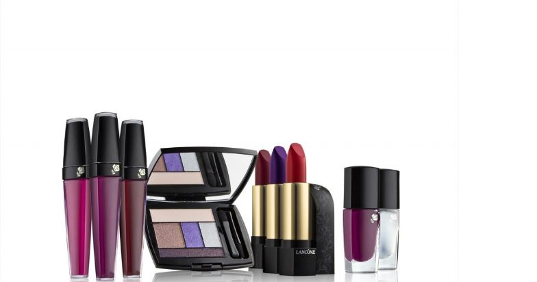 Category: Lancome National Account Planner