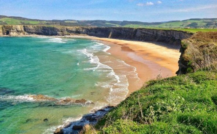 langre-cantabria-top-most-famous-beaches-in-spain-2019