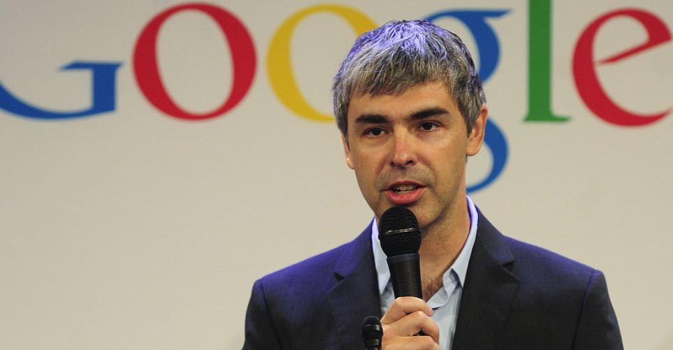 larry page, Top 10 Richest US Citizens