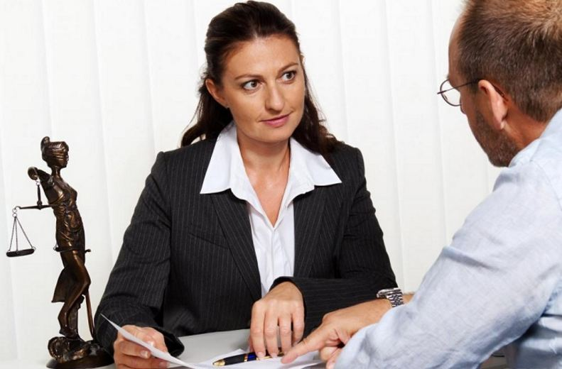 lawyer, Top 10 Best Paying Jobs For Women 2018