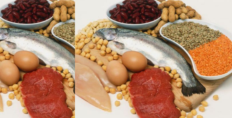 lean proteins, Top 10 Best Foods For Better Health in The World 2017