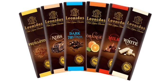 leonidas-top-famous-chocolate-bars-in-the-world-2018