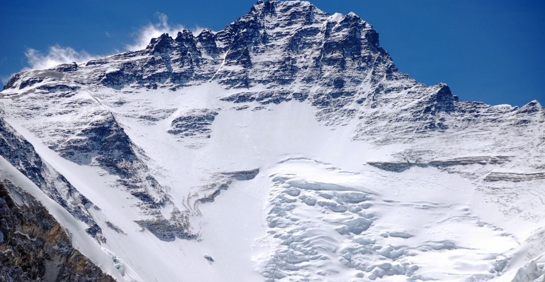 lhotse-top-10-highest-mountains-in-the-world