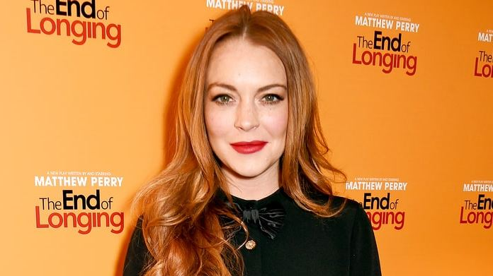 Lindsay Lohan Top Famous Celebs Who Are Aging Horribly 2019