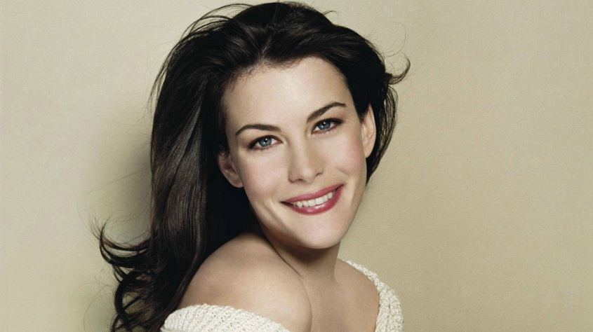 liv tyler, Top 10 Most Beautiful Hottest Lips in Hollywood 2019