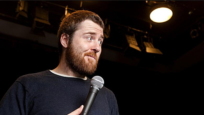 lloyd langford, Top 10 Funniest Welsh Comedians of All Time till 2018