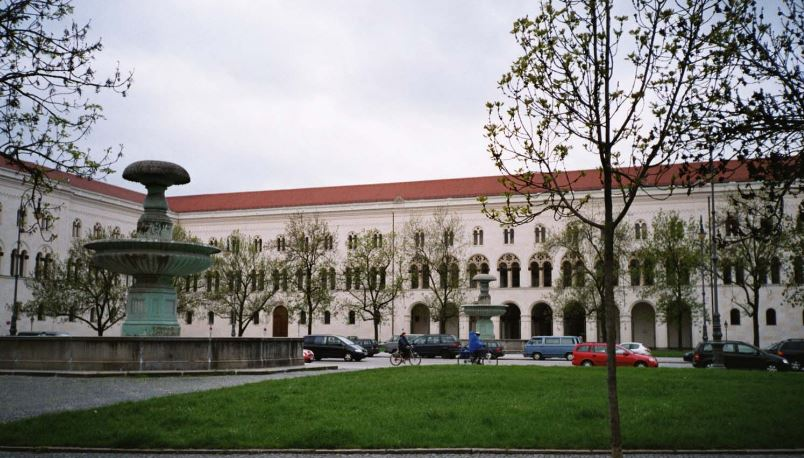 lmu-munich-germany-best-universities-in-europe