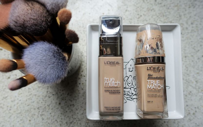 loreal-new-true-match-top-10-best-selling-skin-whitening-foundations-2017