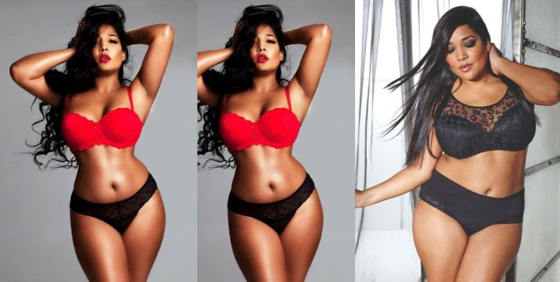 Most Beautiful Hottest Plus Size Models