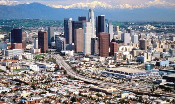los-angeles-california-top-popular-populated-cities-in-america-2018