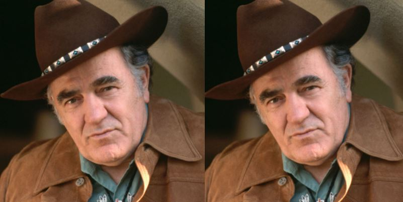 Louis L'Amour Top 10 Most Popular American Authors of All Time