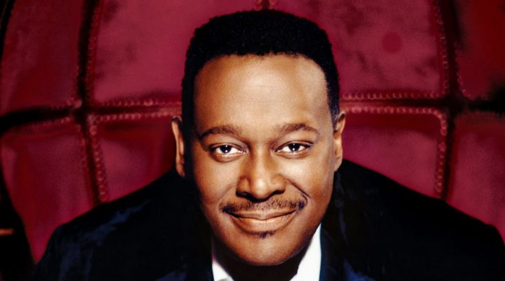 Luther Vandross Top Famous Men With The Most Soul Ever 2019